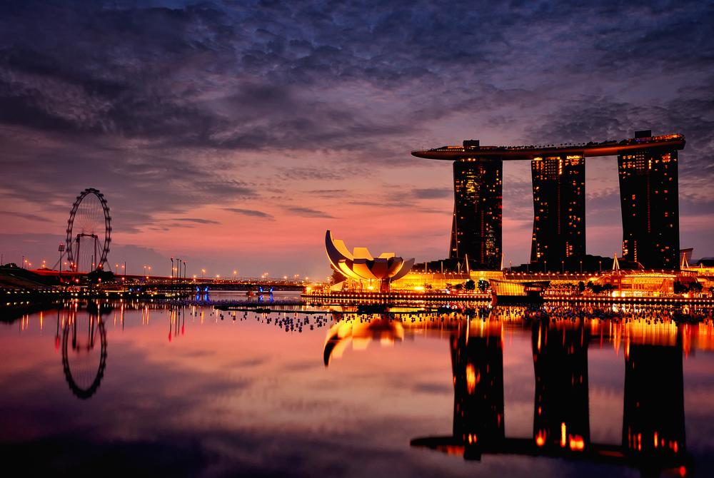 Kelionė į Singapūrą (egzotinės kelionės) 01