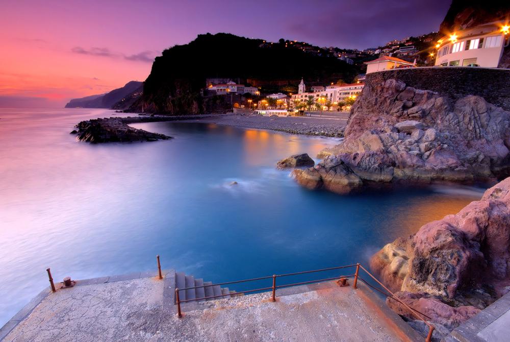 Kelionė į Madeirą (egzotinės kelionės) 02