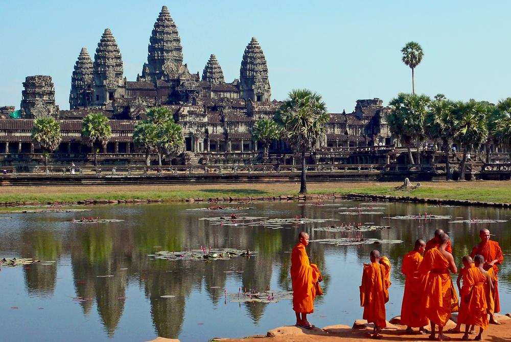 Kelionė į Kambodžą (egzotinės kelionės) 03
