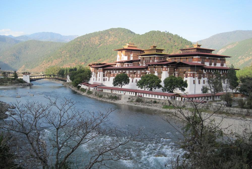 Kelionė į Nepalą ir Butaną (egzotinės kelionės) 03