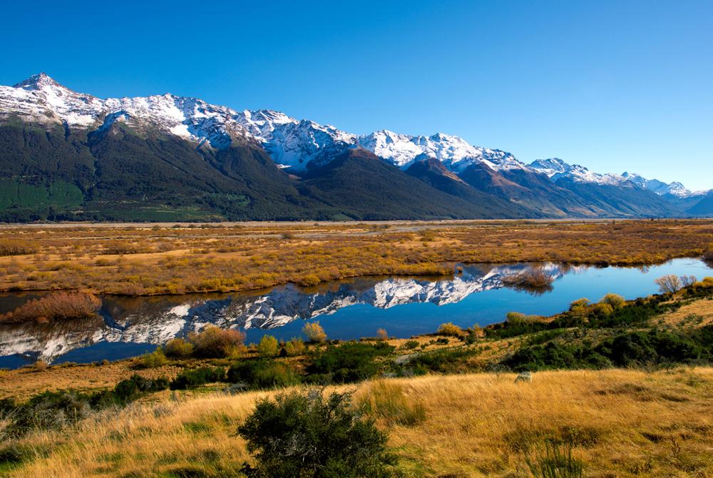 Kelionė į Naująją Zelandiją (egzotinės kelionės) 10