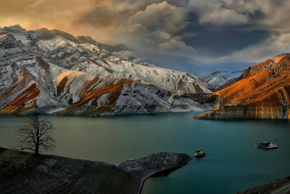 Kelionė į Iraną (egzotinės kelionės) 10