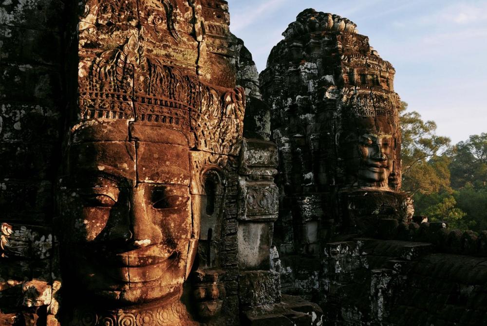 Kelionė į Kambodžą (egzotinės kelionės) 1