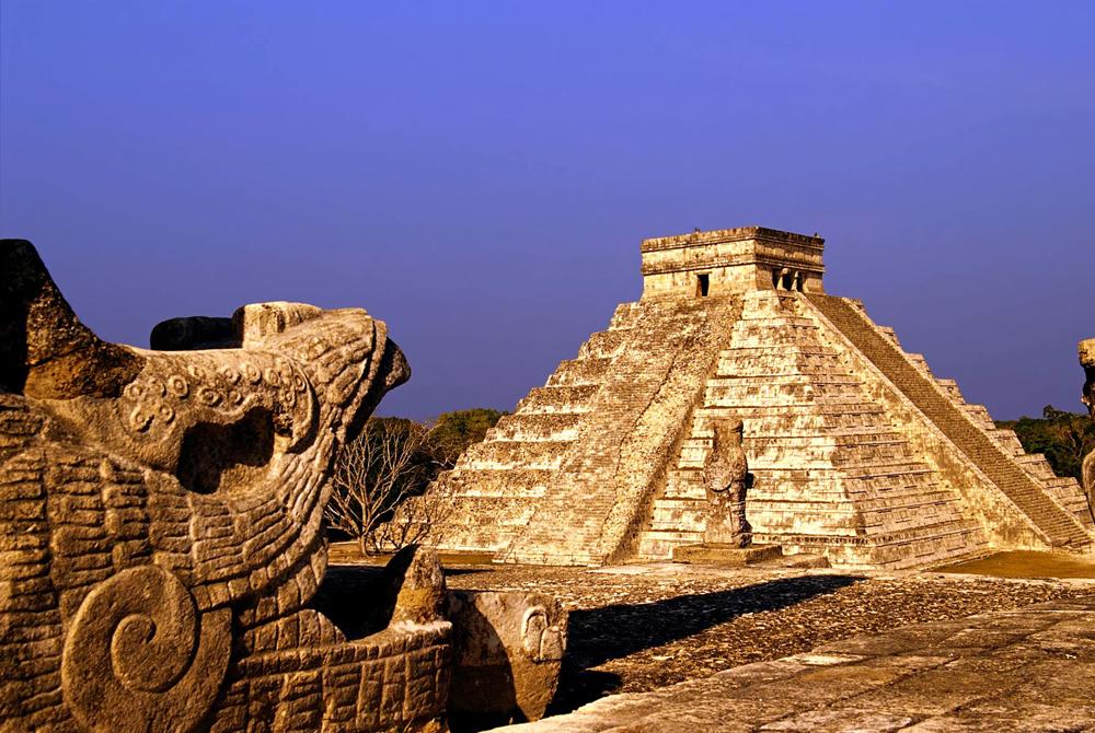 Kelionė į Meksiką (egzotinės kelionės) 1