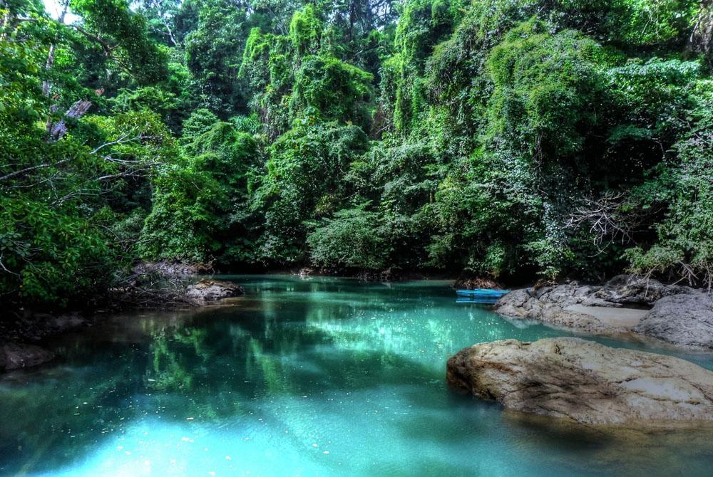 Kelionė į Kosta Riką (egzotinės kelionės) 1