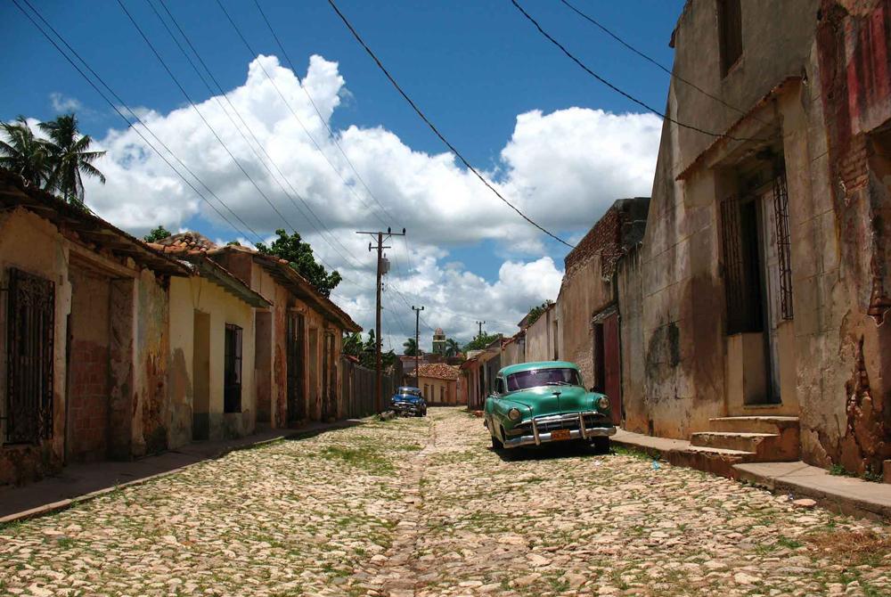 Kelionė į Kubą (egzotinės kelionės) 11