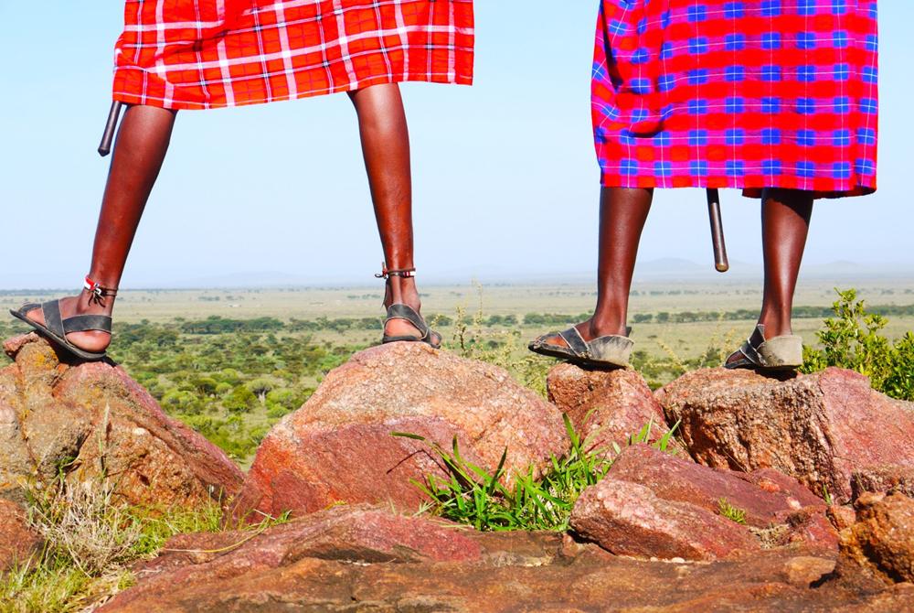 Kelionė į Keniją (egzotinės kelionės) 11