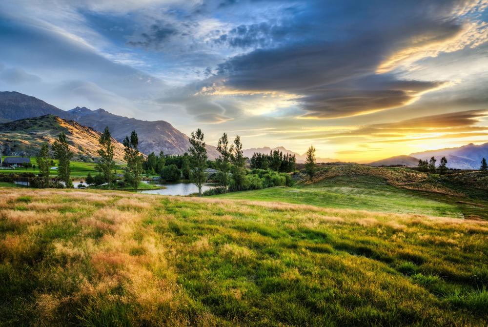 Kelionė į Naująją Zelandiją (egzotinės kelionės) 11