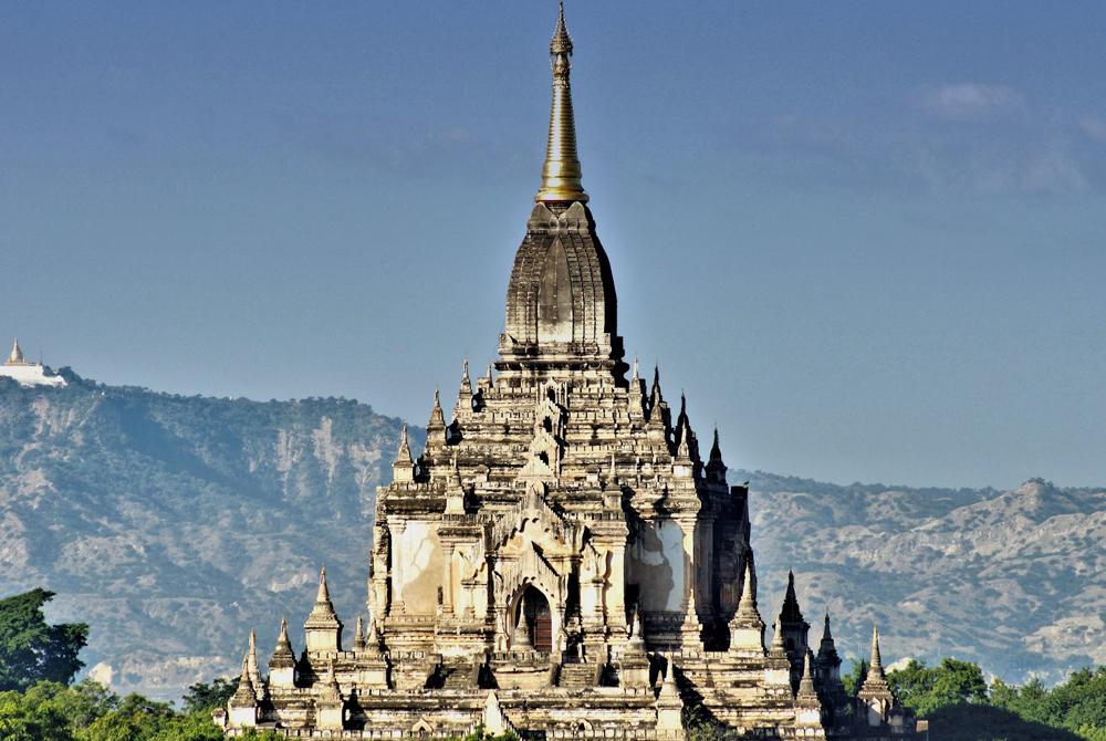 Kelionė į Birmą (egzotinės kelionės) 1