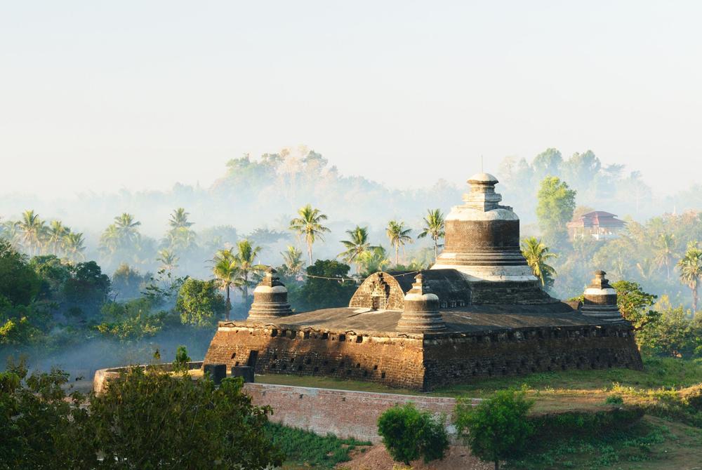 Kelionė į Birmą (egzotinės kelionės) 11