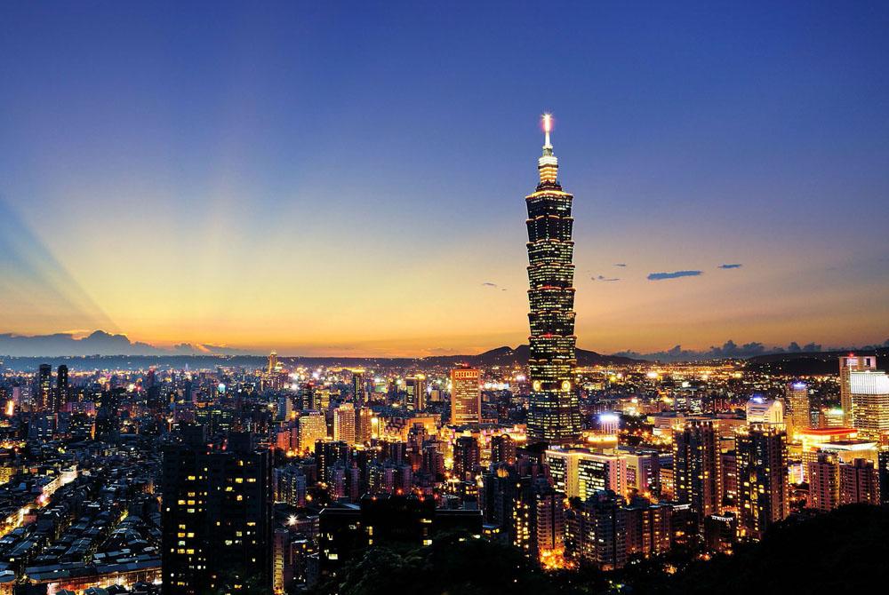Kelionė į Taivaną (egzotinės kelionės) 1
