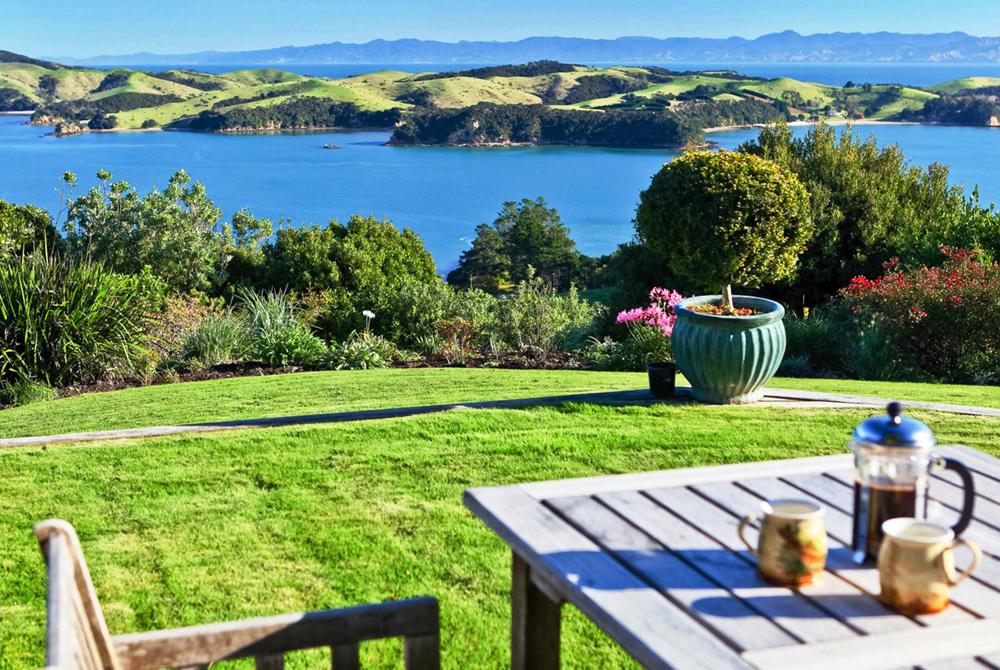 Kelionė į Naująją Zelandiją (egzotinės kelionės) 12