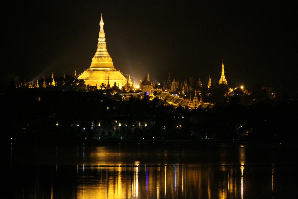 Kelionė į Birmą (egzotinės kelionės) 12
