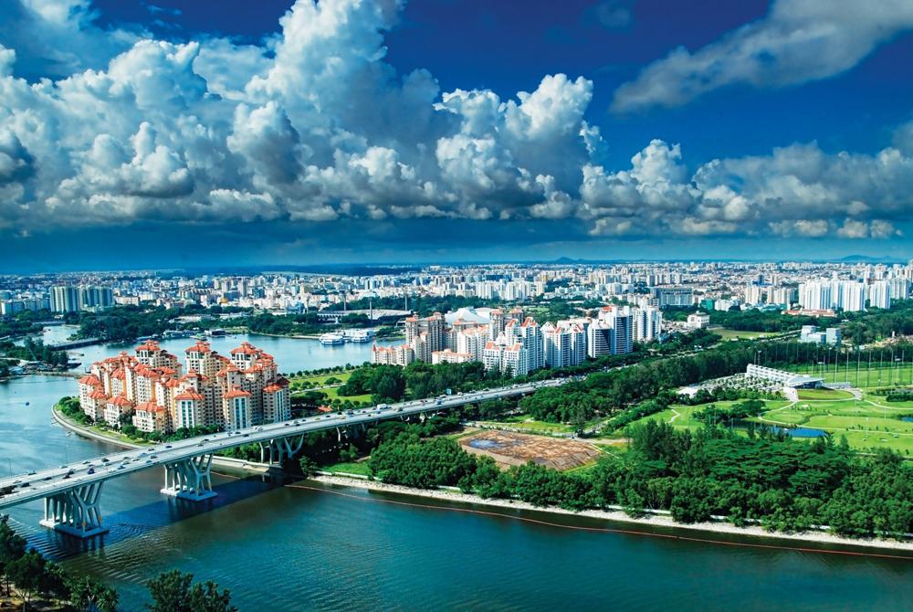 Kelionė į Singapūrą (egzotinės kelionės) 13