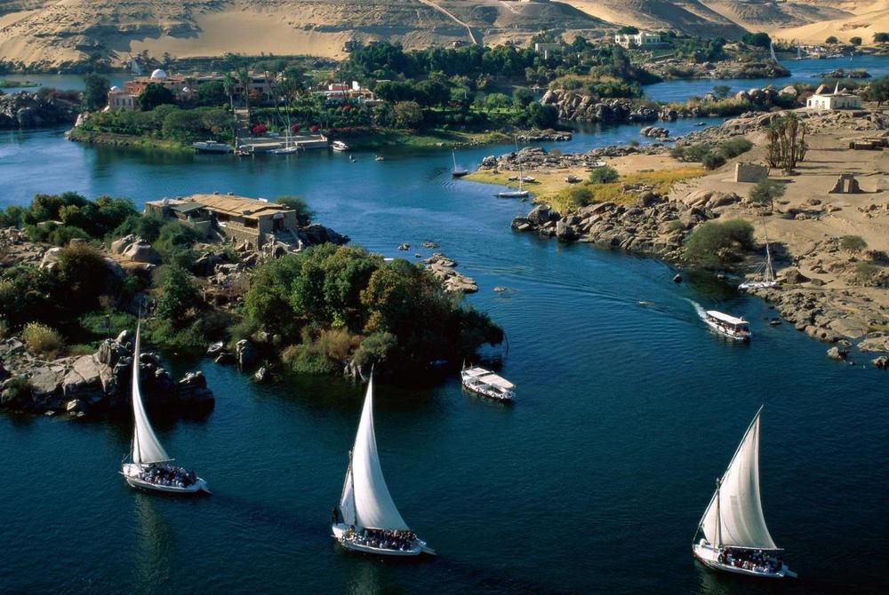 Kelionė į Egiptą (egzotinės kelionės) 13