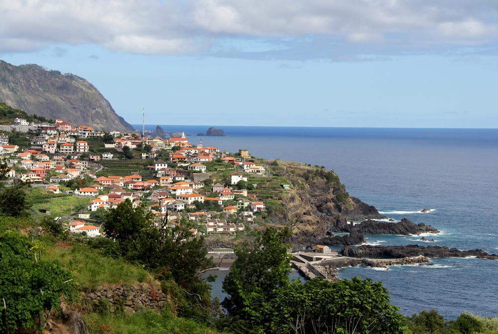 Kelionė į Madeirą (egzotinės kelionės) 15