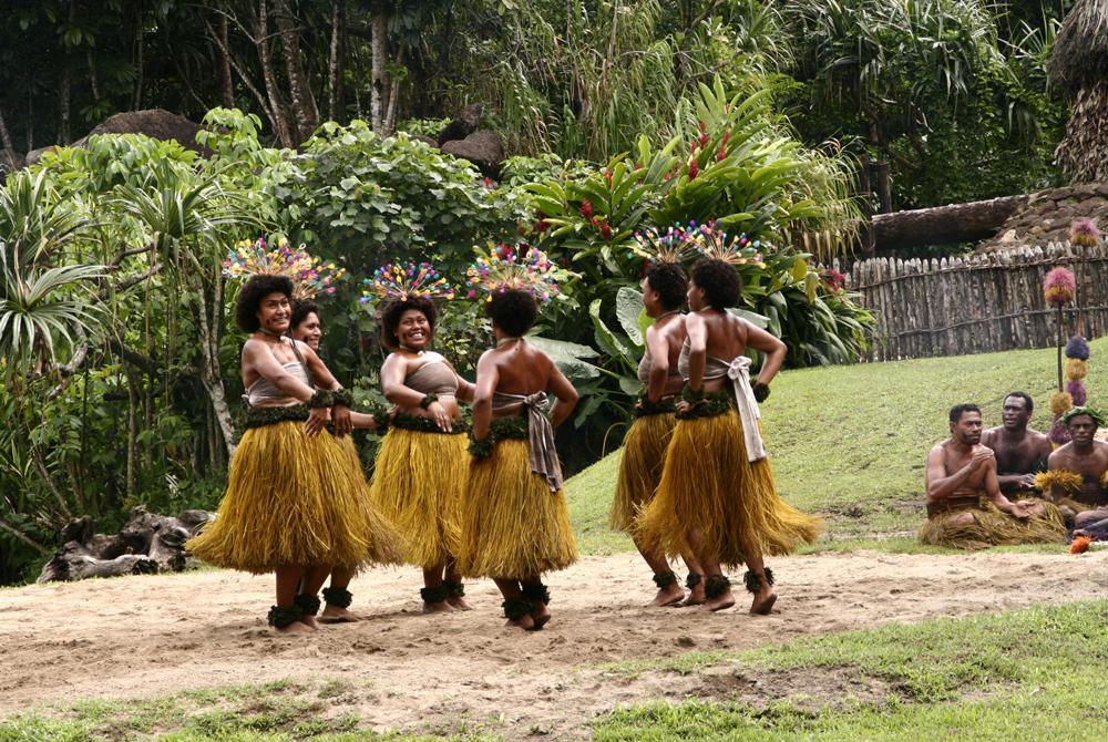 Kelionė į Fidži salą (egzotinės kelionės) 15