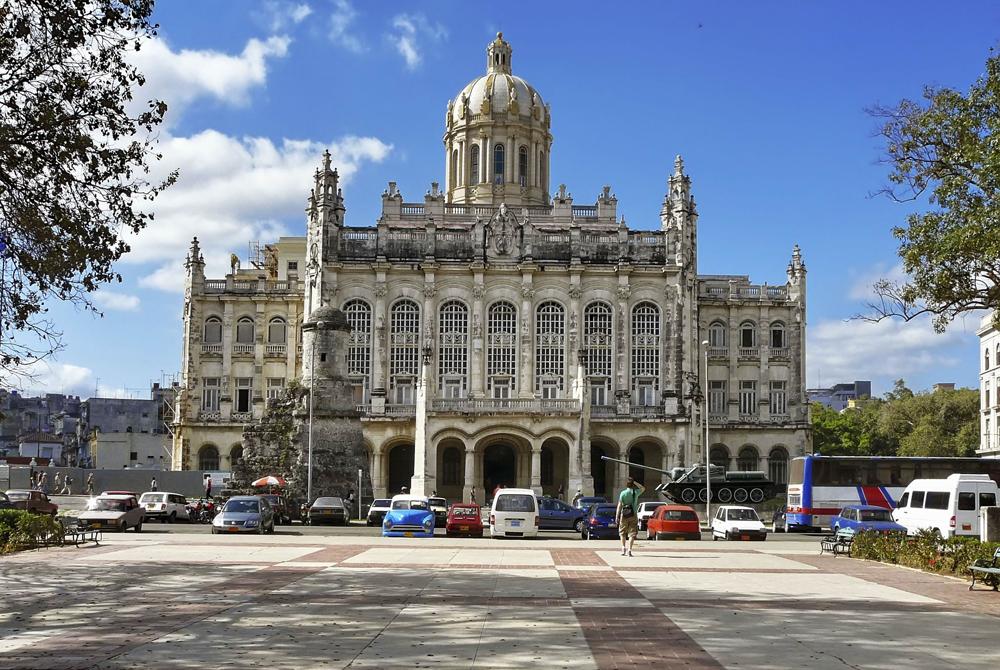 Kelionė į Kubą (egzotinės kelionės) 15