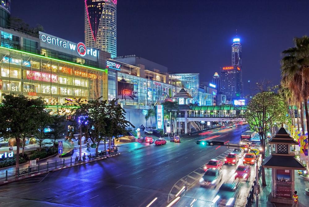 Kelionė į Tailandą (egzotinės kelionės) 1