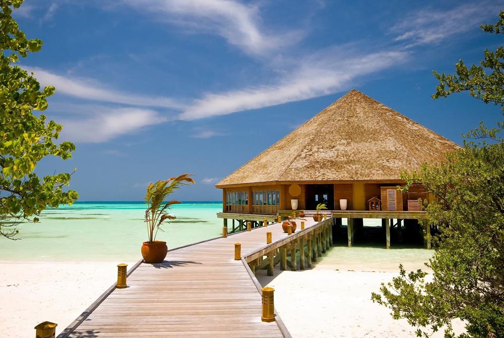 Kelionė į Maldyvus (egzotinės kelionės) 18