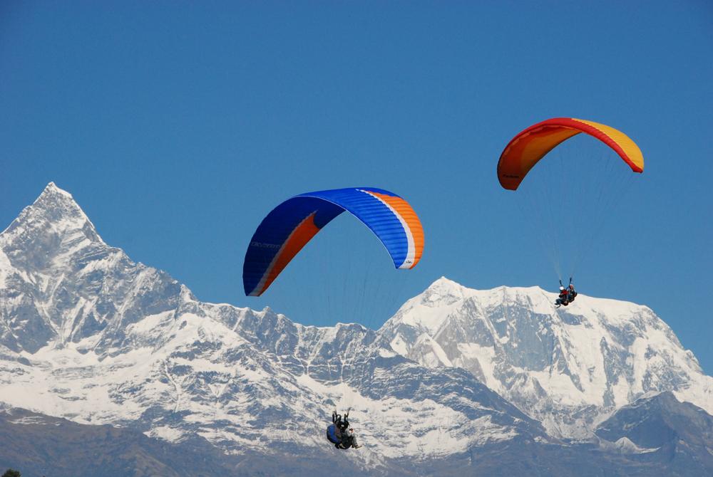 Kelionė į Nepalą ir Butaną (egzotinės kelionės) 18