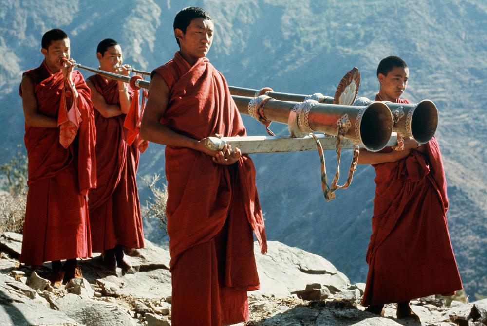 Kelionė į Nepalą ir Butaną (egzotinės kelionės) 18_2