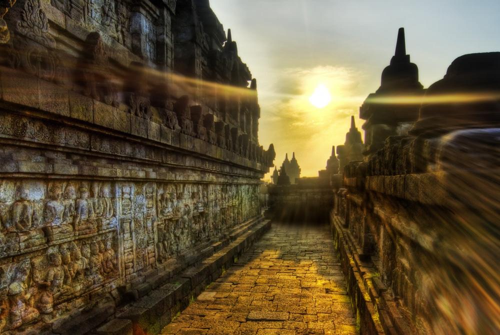 Kelionė į Indoneziją (egzotinės kelionės) 2