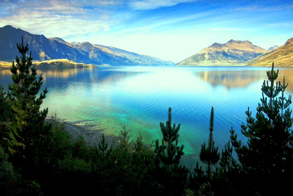 Kelionė į Naująją Zelandiją (egzotinės kelionės) 20