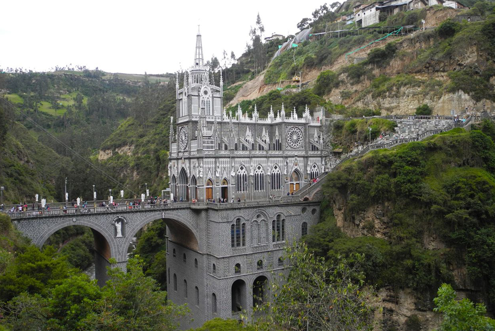 Kelionė į Kolumbiją (egzotinės kelionės) 20
