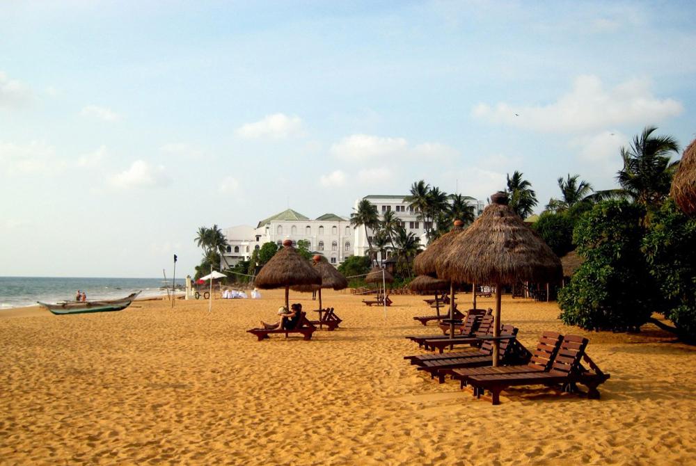 Kelionė į Šri Lanką (egzotinės kelionės) 20