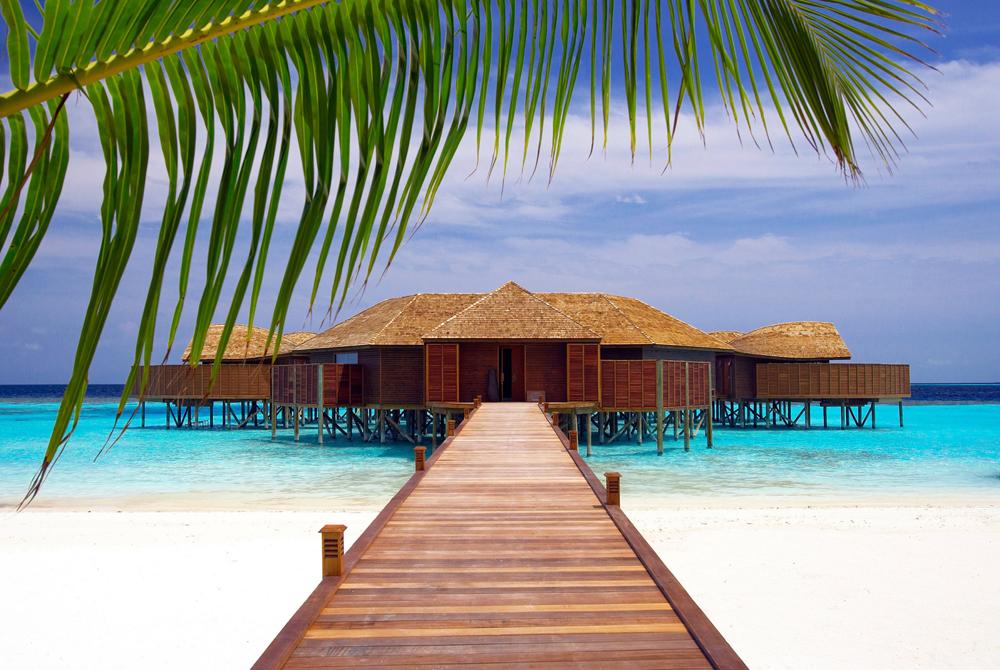 Kelionė į Maldyvus (egzotinės kelionės) 21