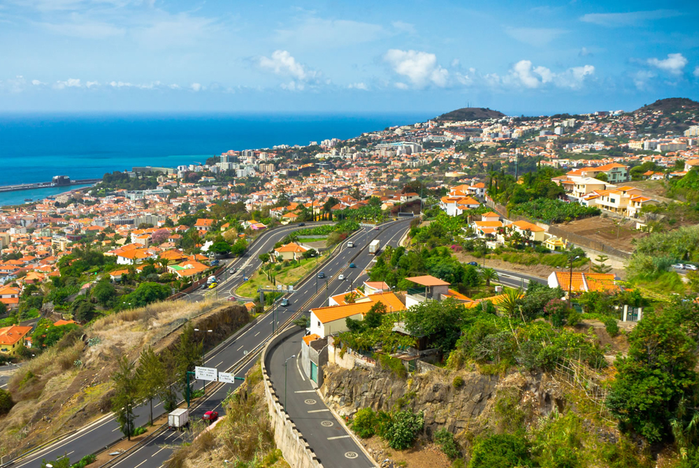 Kelionė į Madeirą (egzotinės kelionės) 21