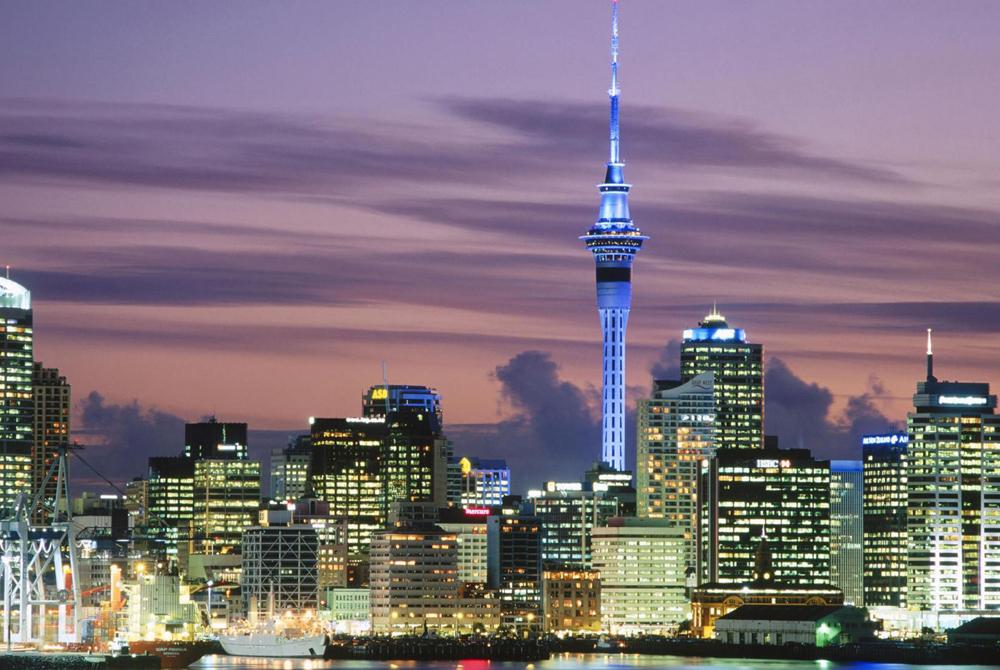 Kelionė į Naująją Zelandiją (egzotinės kelionės) 21