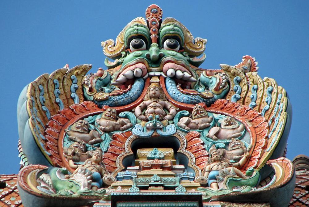 Kelionė į Indiją (egzotinės kelionės) 24
