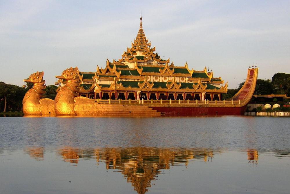 Kelionė į Birmą (egzotinės kelionės) 24