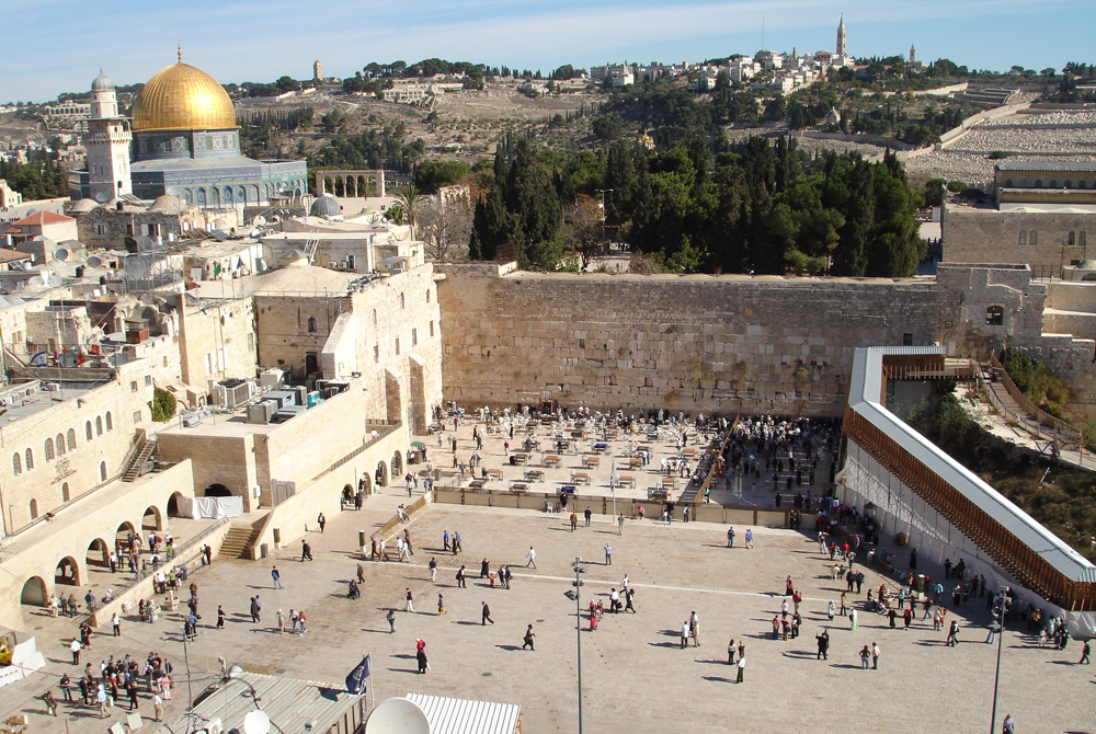 Kelionė į Izraelį (egzotinės kelionės) 24