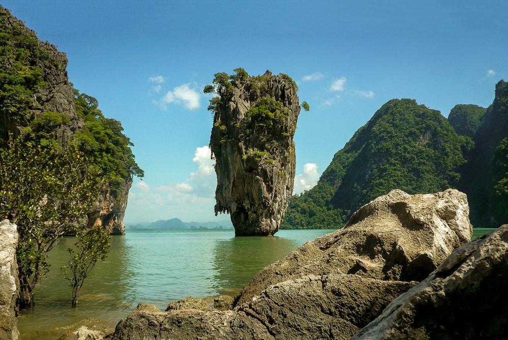 Kelionė į Tailandą (egzotinės kelionės) 2