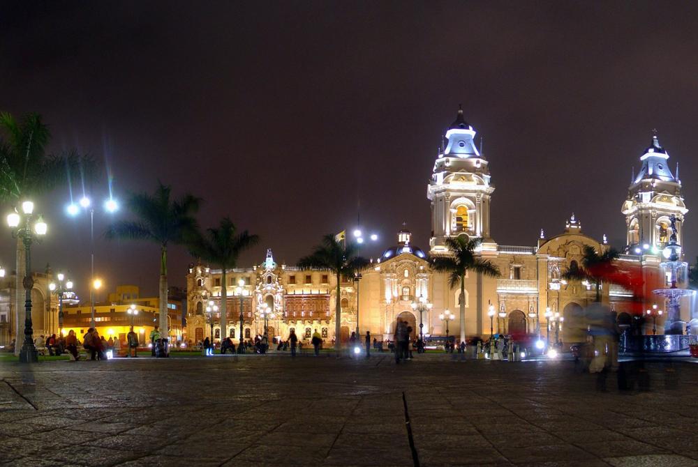 Kelionė į Peru (egzotinės kelionės) 25