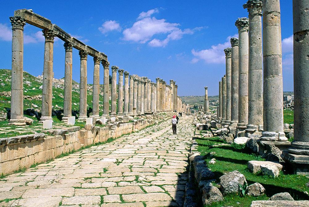 Kelionė į Jordaniją (egzotinės kelionės) 254