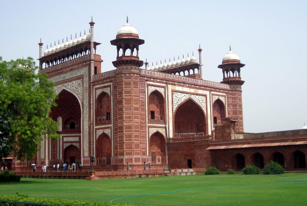 Kelionė į Indiją (egzotinės kelionės) 29