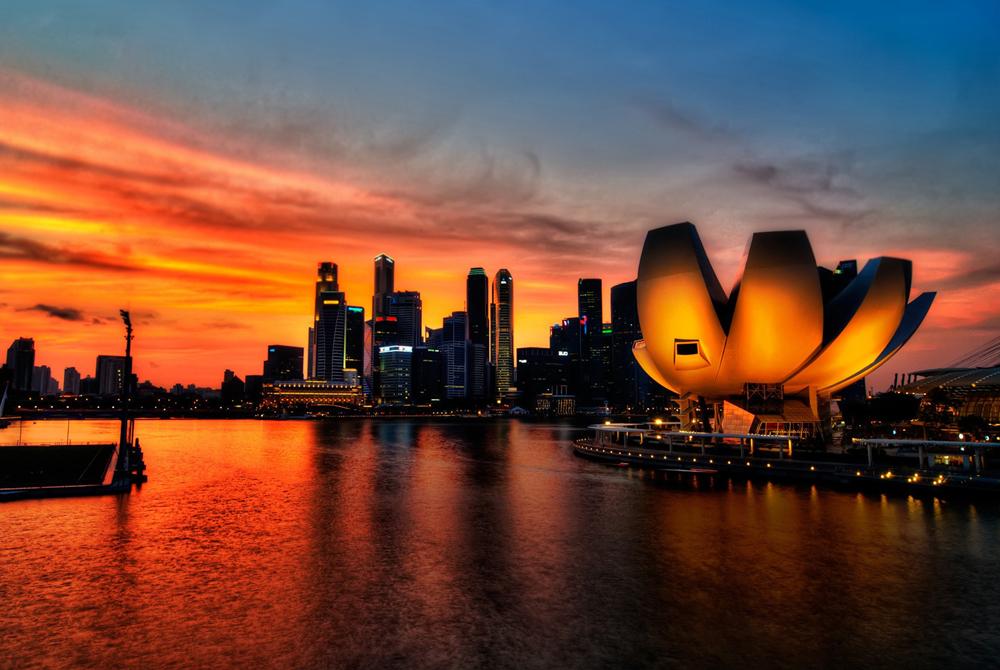 Kelionė į Singapūrą (egzotinės kelionės) 3