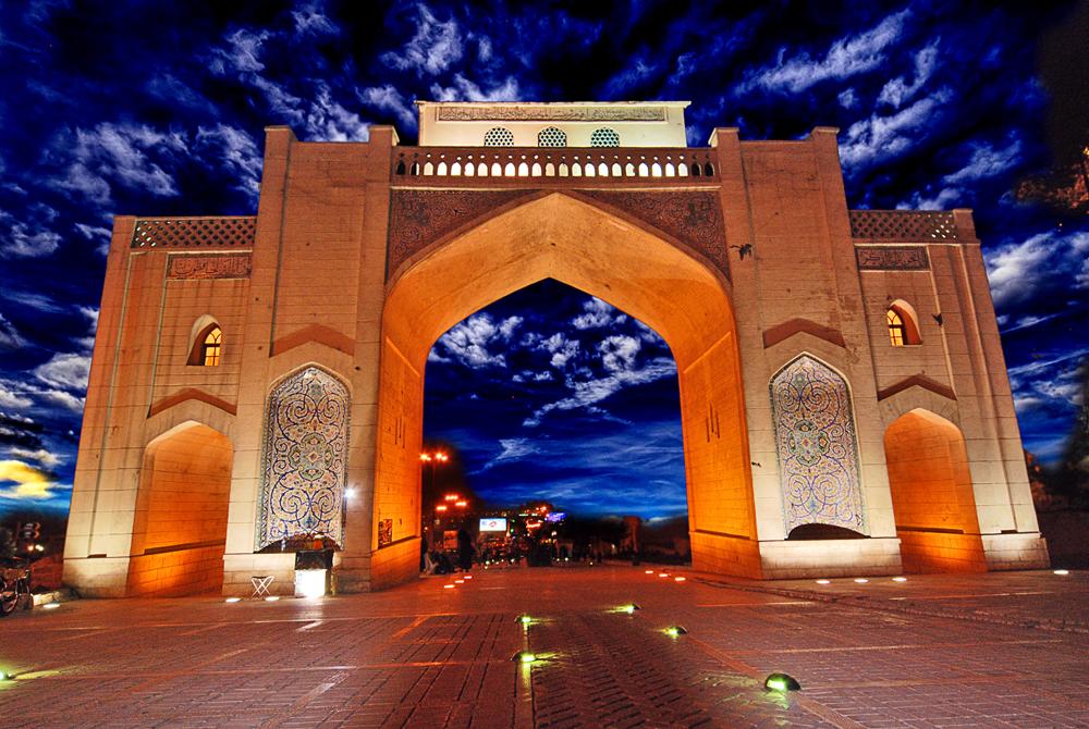 Kelionė į Iraną (egzotinės kelionės) 3