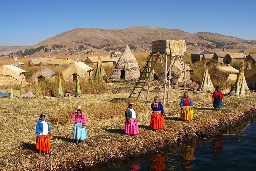 Kelionė į Peru (egzotinės kelionės) 31