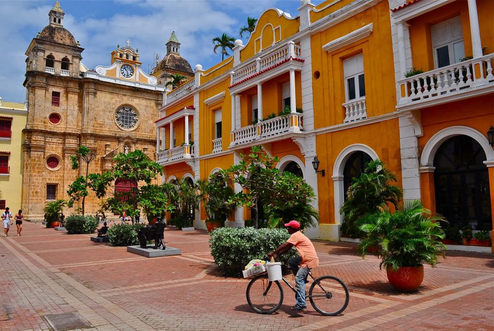 Kelionė į Kolumbiją (egzotinės kelionės) 31
