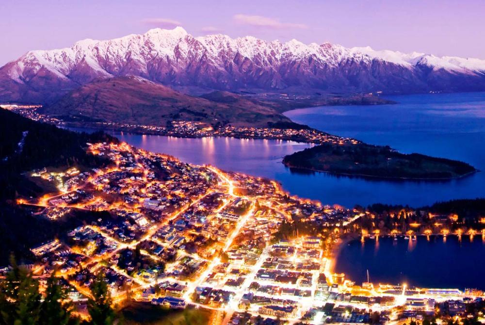 Kelionė į Naująją Zelandiją (egzotinės kelionės) 32