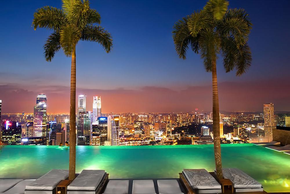 Kelionė į Singapūrą (egzotinės kelionės) 34