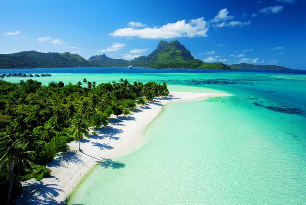 Kelionė į Bora Bora (egzotinės kelionės) 35