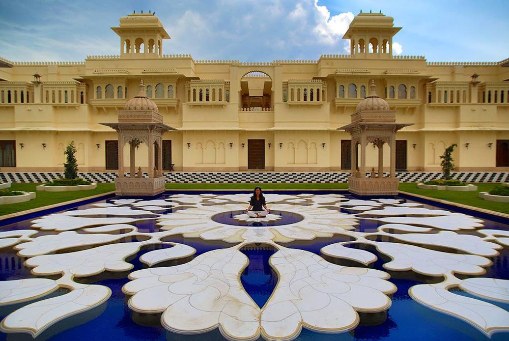 Kelionė į Indiją (egzotinės kelionės) 36
