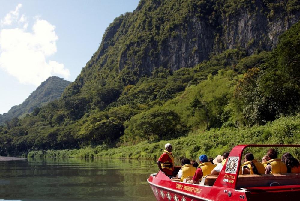 Kelionė į Fidži salą (egzotinės kelionės) 37