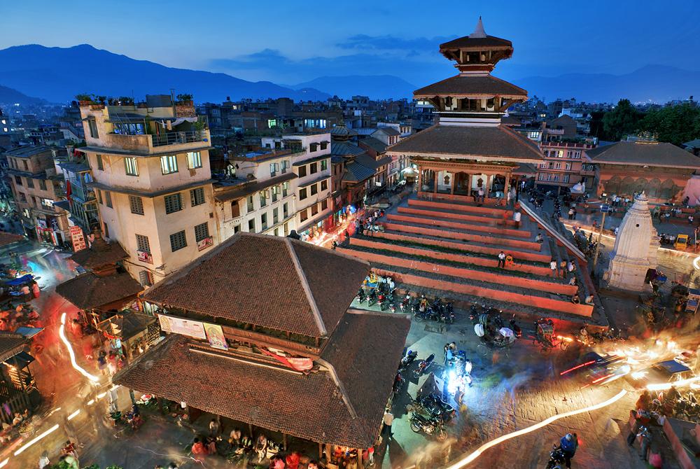 Kelionė į Nepalą ir Butaną (egzotinės kelionės) 4